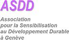 Association<br>pour la Sensibilisation<br>au Développement Durable<br>à Genève